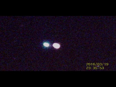 Best of: UFOs are as real as the airplanes. 2016 Sweden Part:1