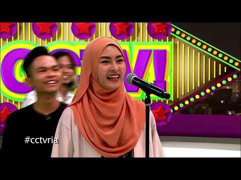CCTV: Wany Hasrita Tak Tahu Lirik Masa Nyanyi?