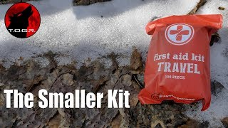 Surviveware Hiking and Backpacking First Aid Kit - Review