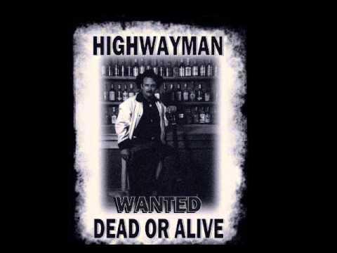 Highwayman - Ray Hensley
