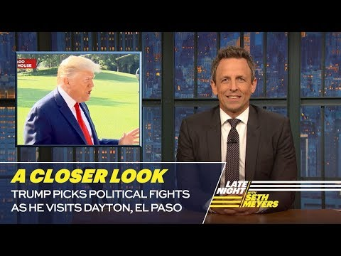 Trump Picks Political
