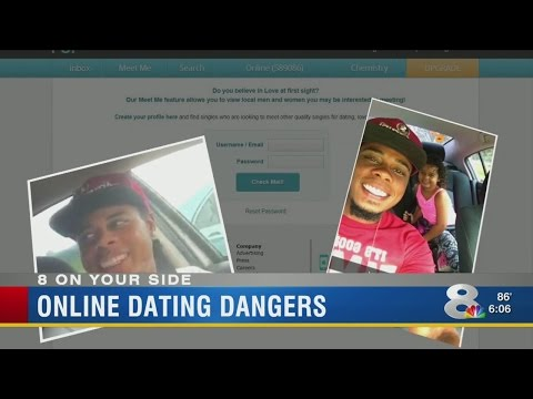 Online Dating Dangers from YouTube · Duration:  2 minutes 29 seconds