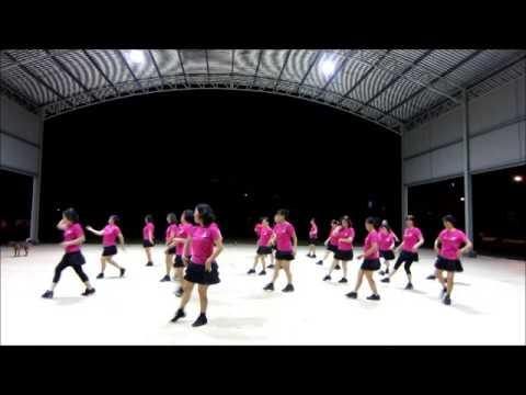 A CHINESE RUMBA CHOREOGRAPHED BY KENNY TEH