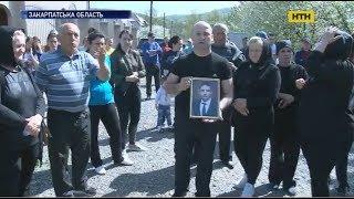 Самосуд над малолетним палачом устроили на Закарпатье