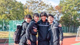 筑波大学男子ハンドボール部コート練習(Handball,Training)