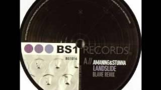 Amaning & Stunna - Landslide [Blame Remix]