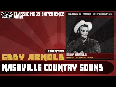 Eddy Arnold - I Wanna Play House with You (1951)
