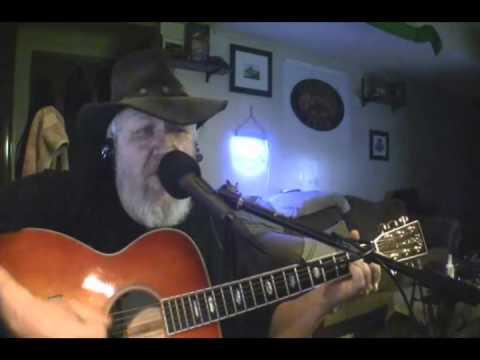 Spokane Motel Blues - Tom T Hall cover by Jeff Cooper
