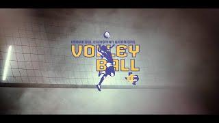 2021 ICS Volleyball