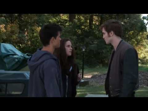 The Twilight Saga: Eclipse - Behind The Scenes - (HQ)