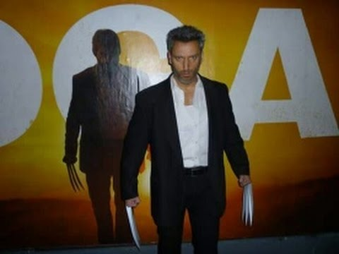 Wolverine s LOGAN director JAMES MANGOLD!!!