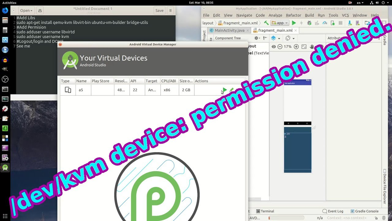 sudo apt-get install gradle windows