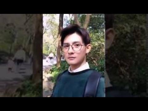 黄靖翔采访 Huang Jing Xiang Interview