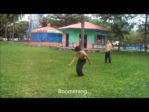 Hệ Thống Skill Tricking Việt Nam