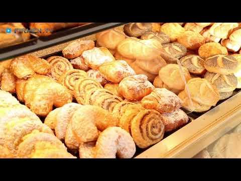 Unser Bäcker Liepert – herrliches Steinofenbrot und köstliche Kuchen in Nordendorf