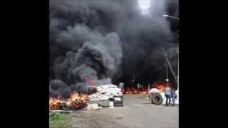 Repeat youtube video В районе Славянска подбит вертолёт Вооружённых сил Украины