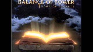 Watch Balance Of Power Miracles And Dreams video
