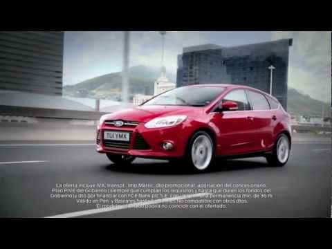 Spot Ford Ecoboost