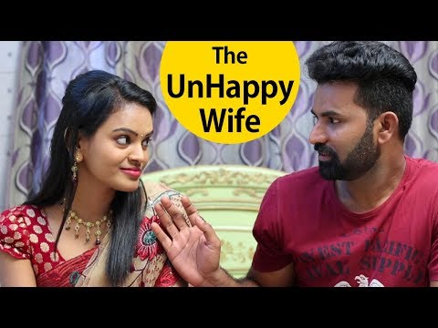 The UnHappy Wife |  A Secret Affair | Directed by Vamsi Kalyan | Colour Soda