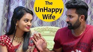 vuclip The UnHappy Wife |  A Secret Affair | Directed by Vamsi Kalyan | Colour Soda