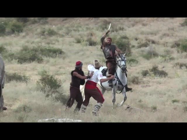 Dyacon Levski 2015 stunts