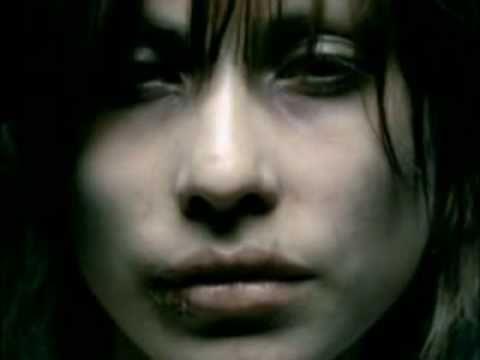 TRY - A Short Film. Jonas Åkerlund, Billy Corgan (Smashing Pumpkins)