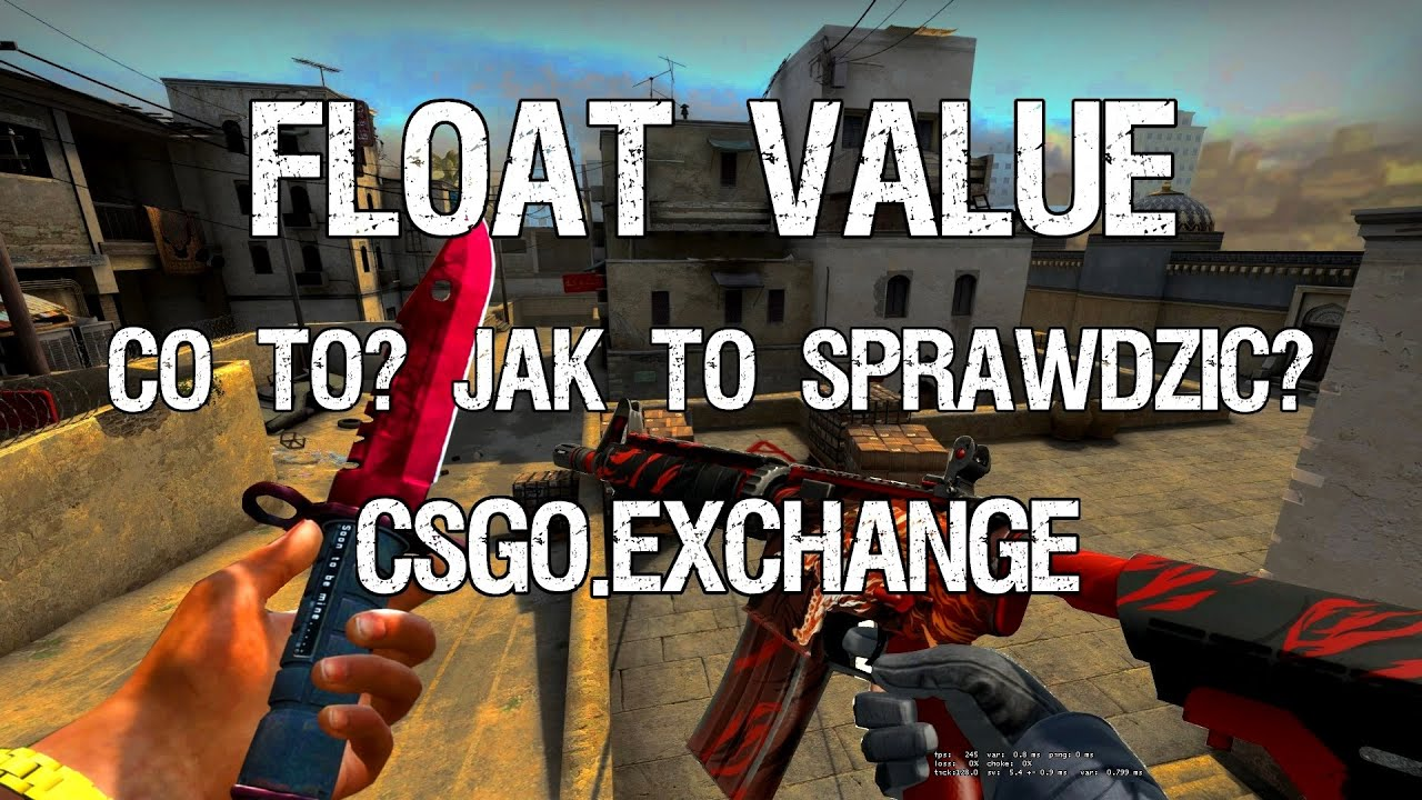 Cs Go Exchange