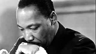 MLK: Beyond Vietnam - A Time to Break Silence