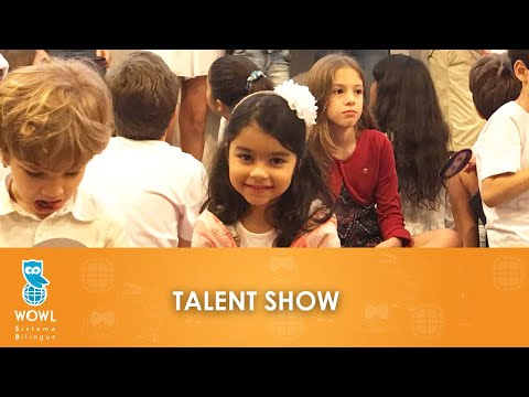 Wowl Students On Stage | WOWL Education
