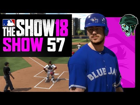 "MLB The Show 18 - Road to the Show - Part 57 ""Home Run Derby"" (Gameplay & Commentary)"
