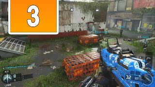 BLACK OPS 3 | ROAD To PRESTIGE MASTER #3 (BO3 PS4 Live Multiplayer Gameplay)