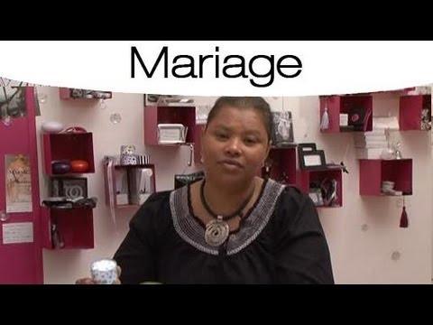 mariage choisir sa bo te drag e youtube. Black Bedroom Furniture Sets. Home Design Ideas