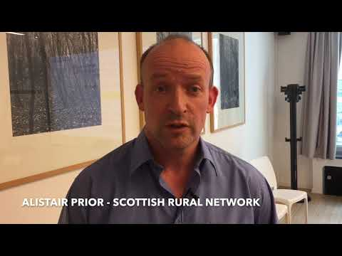 Rural Youth Project Partners, Scottish Rural Network