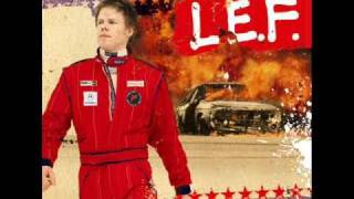 Ferry Corsten feat. Simon Le Bon - Fire (L.E.F. Album)