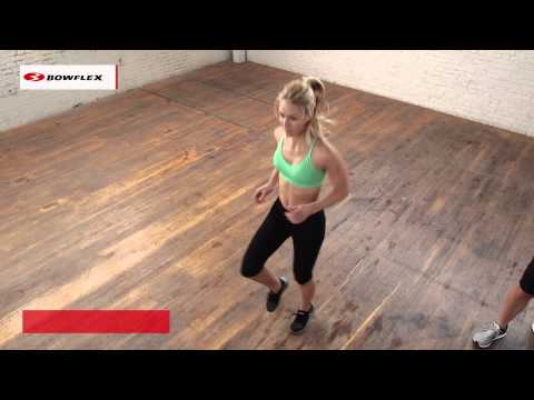 Bowflex® Bodyweight Workout | 3 Exercises to Get You Energized from YouTube · Duration:  1 minutes 22 seconds