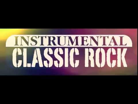 Classic Rock Instrumentals
