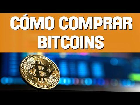 Cómo comprar Bitcoins de forma segura ฿ en español 🥇 Tutorial TOP 1