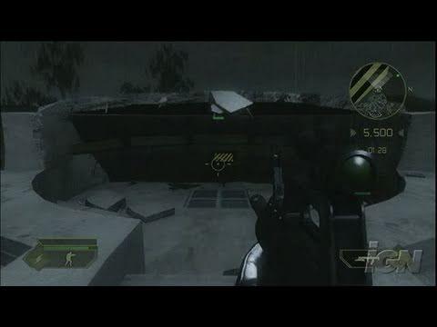 Battlefield 2 Modern Combat Xbox 360 Gameplay Set The Youtube