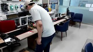2020 09 14 하남미사컴퓨터수리 // 3200G마…