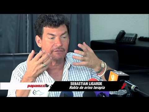 Juan Gabriel y otros famosos como Sebastián Ligarde