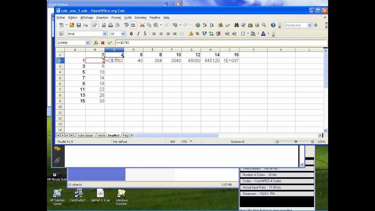 Calc table de multiplication youtube - Youtube table de multiplication ...