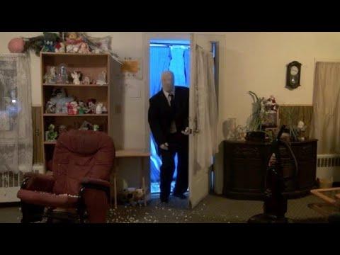 Scary Slenderman prank goes horribly wrong