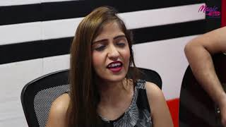 Gambar cover ASEES KAUR with RJ KARAM | Akh lad jaave Acoustic version