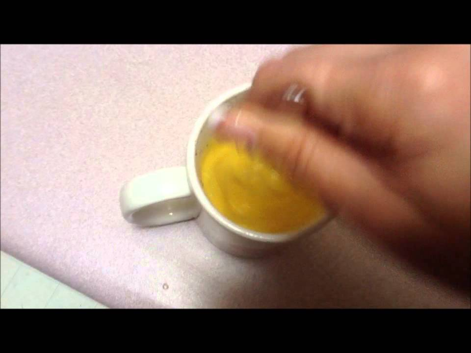 How To Cook Eggs In Coffee Mug