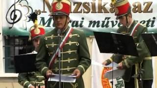 Muzsikál az Erdő 2011 - 2