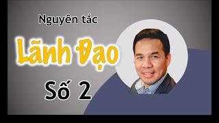 Nguyên Tắc số 2 - Khen ngợi, Khiển trách đúng cách - Nguyễn Đình Luyện - BNI Champion