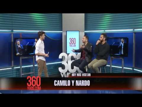 #360yvosTV, cuarto programa
