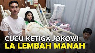 Lihat Video Penampakan Selvi Ananda, Tetap Cantik setelah Melahirkan Cucu Jokowi La Lembah Manah