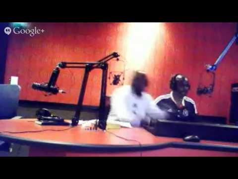 VUNANGA  BYA AFRIKA - LIVE CAMERA - GIYANI COMMUNITY RADIO