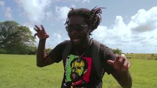 Jah Bouks - Trod On (Official Music Video)